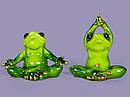 Фигурки Лягушки