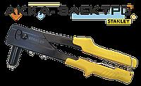 Заклепочник Stanley Medium Duty Riveter MR33 для алюминиевых заклепок 3 и 4 мм (0-69-833)
