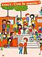 Французский язык / Les Loustics / Livre+Cahier d'activités. Учебник+Тетрадь (комплект), 2 / Hachette, фото 7