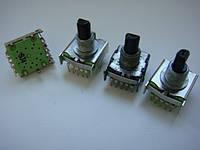 DSG1099 для Pioneer djm400, Djm900NXS, DDJ S1 ROTARY SWITCH 4-POSITIONS CH