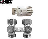 HERZ 3000 G 1/2 прохідний HERZ Project M 23 x 1.5