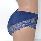 Трусы женские Lanny Mode 55004 синий, фото 2
