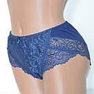 Трусы женские Lanny Mode 55004 синий, фото 3