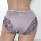 Трусы женские серый  Lanny Mode, фото 3