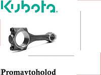 Шатун для двигателя Kubota V1502 /// 15471-22012
