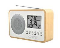 Радио с будильником Gotie GRA 100 S, фото 1