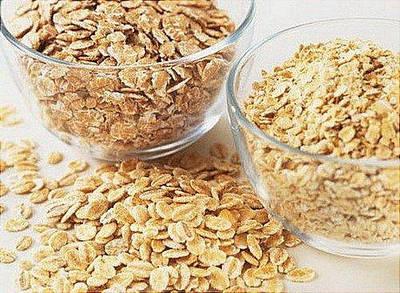 Пластівці зернові