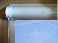 Ролеты тканевые (рулонные шторы) Sea Besta uni закрытый короб