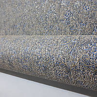 Обои Эмма 3626-03 виниловые на флизелине,длина рулона 15м,ширина 1.06 м=5 полос по три метра