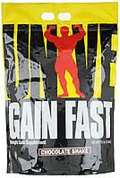 Гейнер Gain Fast 4,5 kg