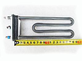 Тэн для стиральной машины Samsung 1900w с отверстием под датчик