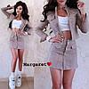 Костюм пиджак+юбка с карманами, размер от 42 до 46, Харьков, фото 2