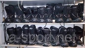 Нові черевики для сноуборда оптом по 350 грн