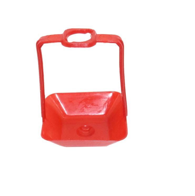 Каплеуловитель для ниппельной поилки на 360, фото 1