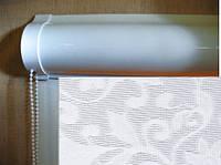 Ролеты тканевые (рулонные шторы) Shade Besta uni закрытый короб