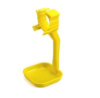 Каплеуловитель на трубу для ниппельных поилок