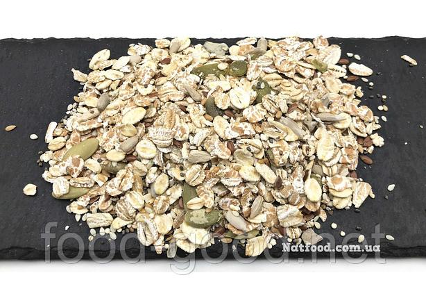 Мюсли зерновые, 400г, фото 2