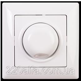 Светорегулятор 1000W Visage, Gunsan (белый и крем)