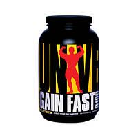 Гейнер Gain Fast 2,3 kg