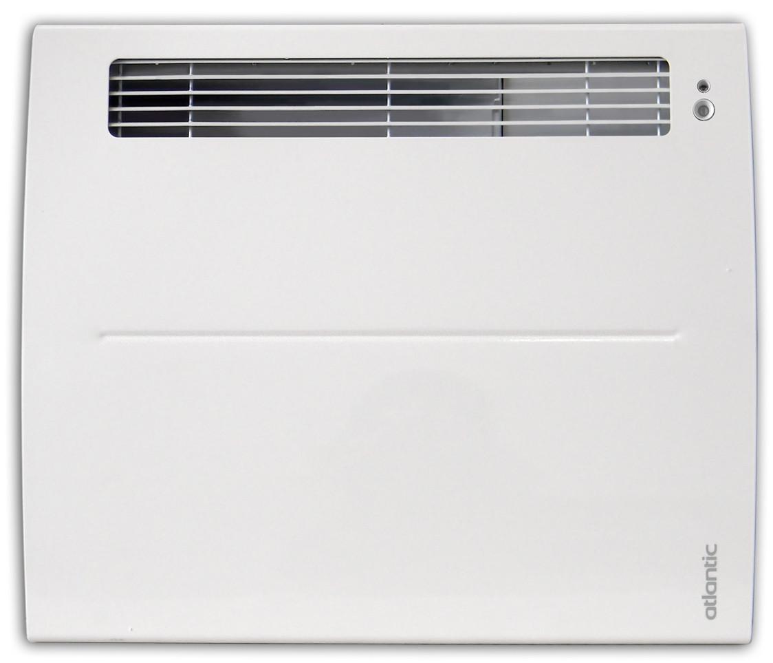 Конвектор электрический Atlantic CHG–3 PACK2 DAP 2000 Вт (серия HD-2) + комплект подставок Atlantic Design