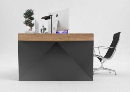 Офисная мебель под заказ Фото-3