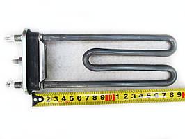 Тен для стиральной машины Ariston, Zanussi, 2000w без датчика