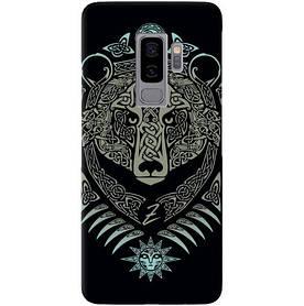 Чехол для Samsung Galaxy S8 Plus Bear
