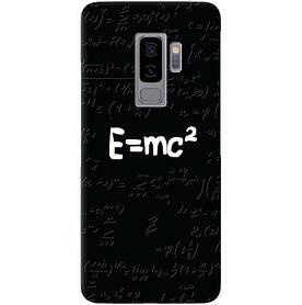 Чехол для Samsung Galaxy S8 Plus Einstein