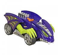 Машина хот вилс Hot Wheels Вампир свет и звук 23 см Extreme Action Vampira