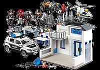 Playmobil 9372 Полицейская станция