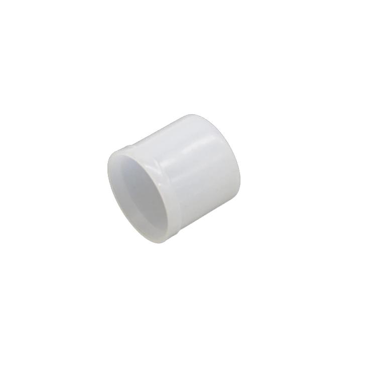 Заглушка на пластиковую трубу для ниппельного поения