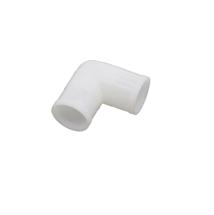 Уголок соединительный для бака для труб для поения Ниппельные поилки