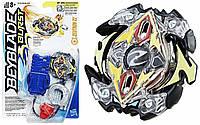 Бейблэйд Зеутрон Z2 Beyblade Burst Starter Pack Zeutron Z2