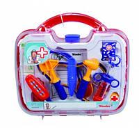 Игровой набор доктора в кейсе Simba 5542578