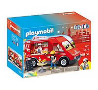 Playmobil 5632 Закусочная Джимма на колесах