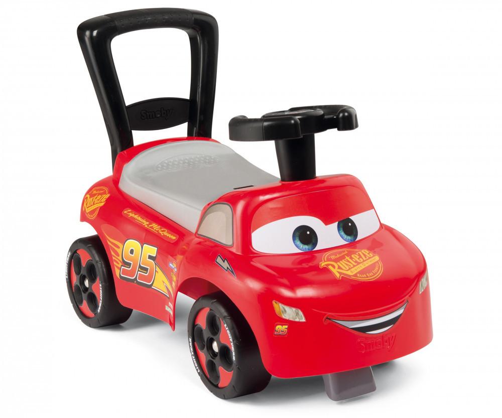 Smoby Машинка-каталка Cars Auto