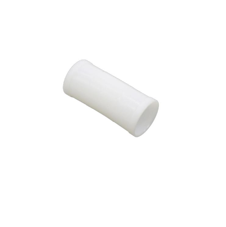 Соединение для круглой трубы 25 мм для ниппельного поения