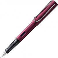 Ручка Чернильная Lamy AL-Star Тёмный пурпур F / Чернила T10 Синие (4014519282167), фото 1