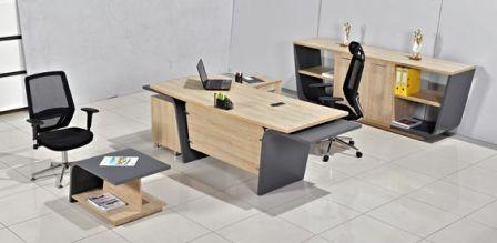 Офисная мебель под заказ Фото-2
