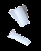 Крепёж для чашечных поилок для поения перепелов голубей цыплят