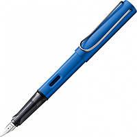 Ручка Чернильная Lamy AL-Star Синяя F / Чернила T10 Синие (4014519279754), фото 1