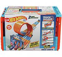 Hot Wheels Race Crate Экстремальные гонки FTH77