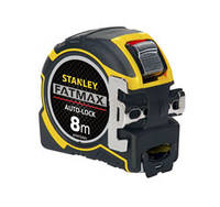 "Рулетка Stanley ""FATMAX AUTOLOCK"" 8 м 32мм. арт.XTHT0-33501"