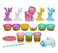 Набор Плей До создай любимую пони Play-Doh My Little Pony Make  Style Pony