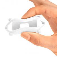 Amazfit Bip Защитный силиконовый чехол для смарт часов, White, фото 7