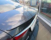 Спойлер Mazda 6 GJ (спойлер на крышку багажника Мазда 6 GJ)
