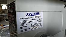 Сверлильный станок FDB Mashinen™ Drilling 20, фото 3