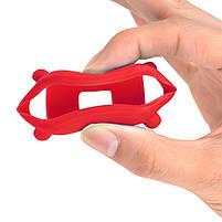 Amazfit Bip Защитный силиконовый чехол для смарт часов, Red, фото 7