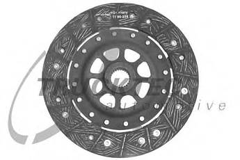 Диск сцепления Mercedes Sprinter ( 901 - 904 ), Vito 108 W638 2,3D/TD 01.1995 - 05.2006