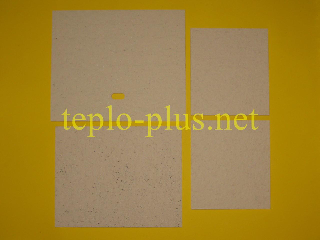 Комплект теплоизоляционных панелей (изоляций) Renova Star 23 BOVERD, 23 BTVERD
